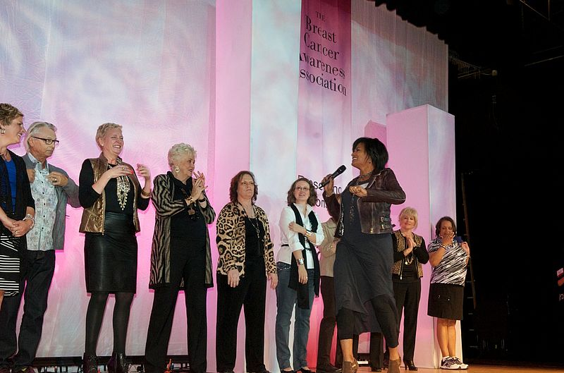 2013 Breast Cancer Education Conference