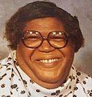 Rauby Marlene Brown