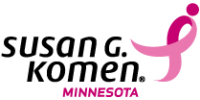 Susan G. Komen Minnesota